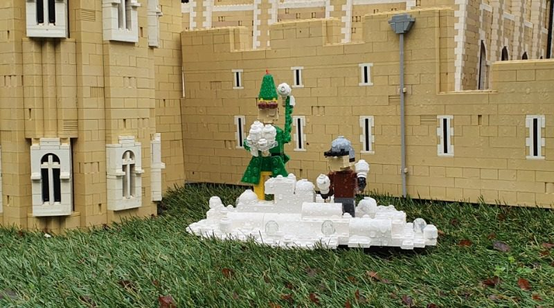 LEGOLAND Windsor Miniland Elf Featured 800x445
