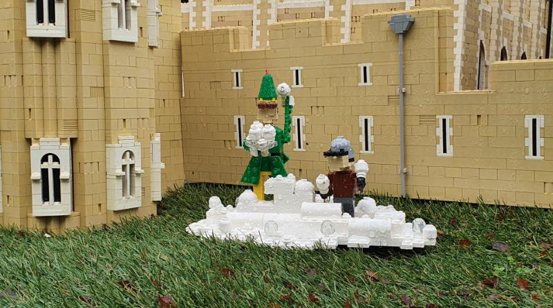LEGOLAND Windsor Miniland Elf Featured
