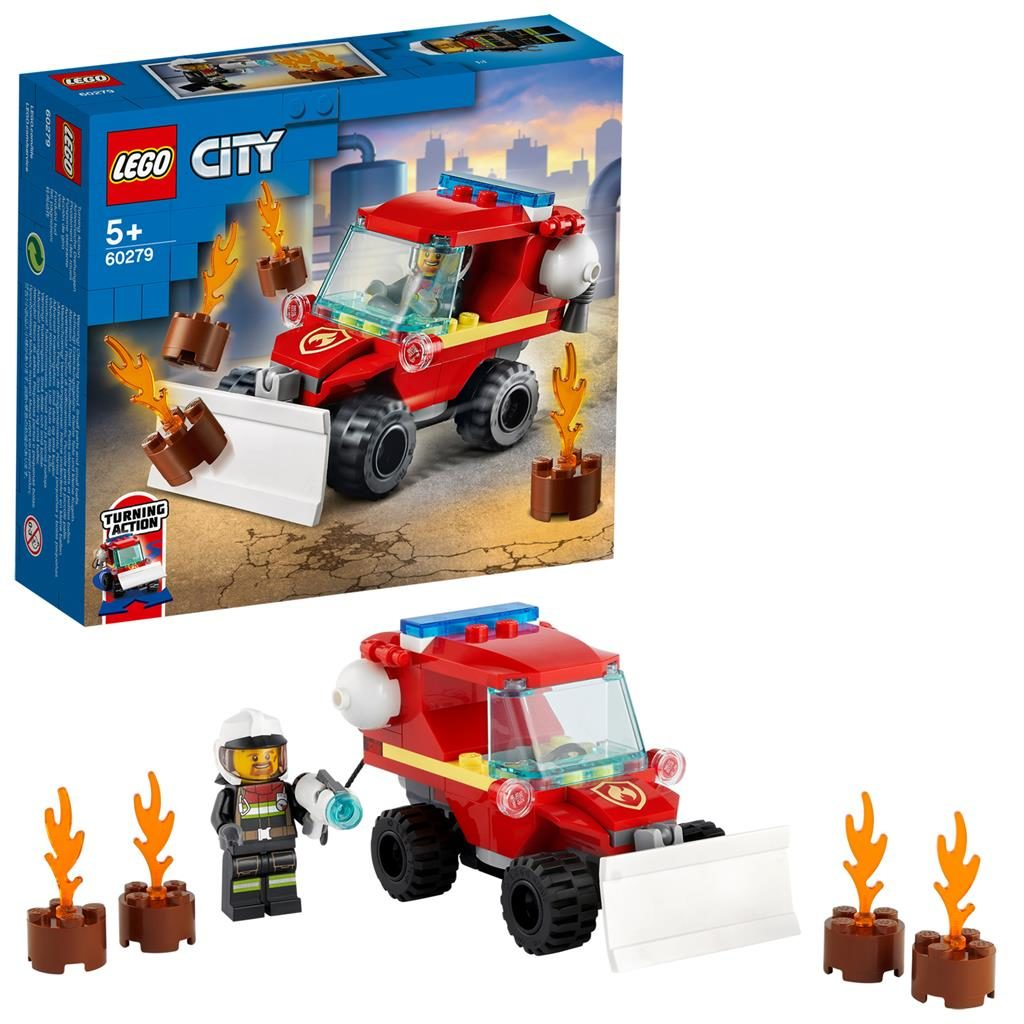 LEGo City 60279 Fire Hazard Truck 2 1024x1024