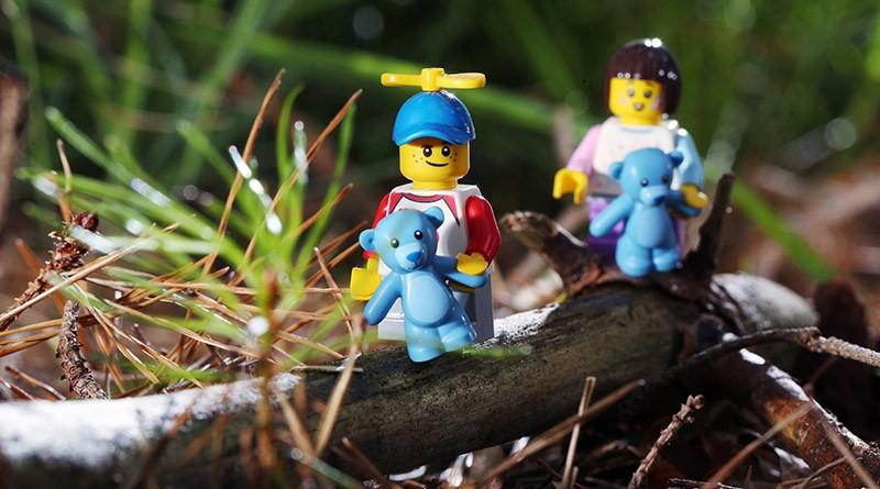 LEGo Young Explorers Competition Featured