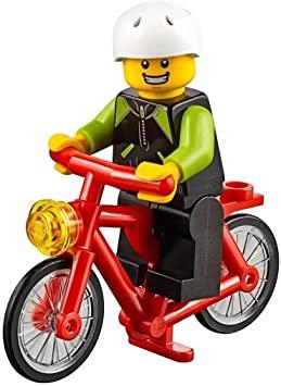 LEgo0cyclist
