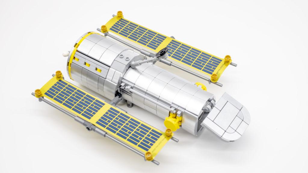 Lego Creator Expert 10283 NASA Space Shuttle Discovery 23
