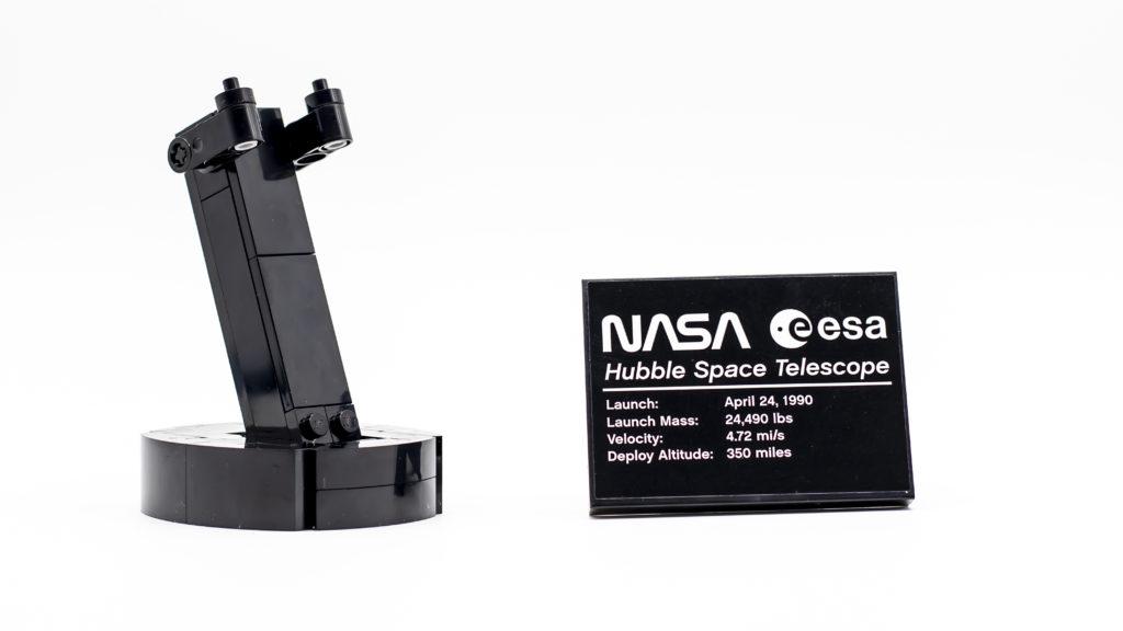 Lego Creator Expert 10283 NASA Space Shuttle Discovery 25