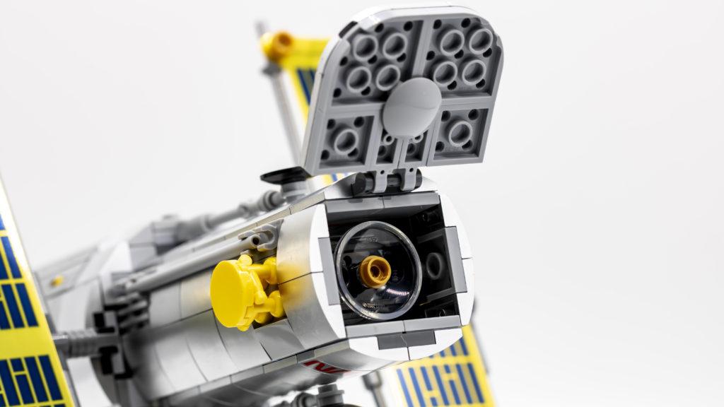 Lego Creator Expert 10283 NASA Space Shuttle Discovery 3