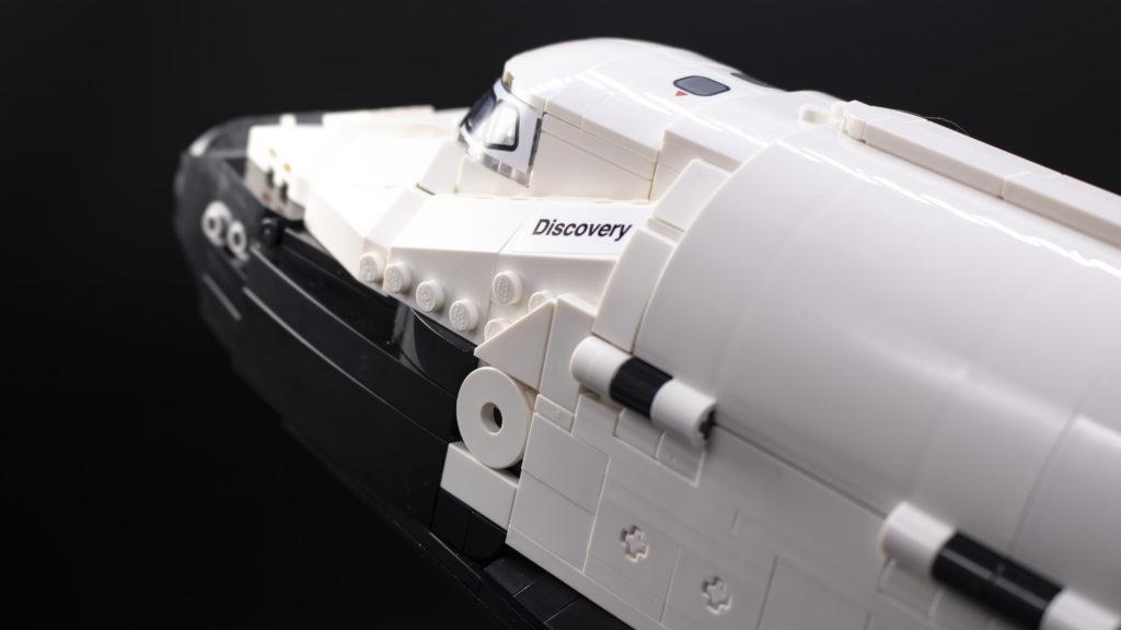 Lego Creator Expert 10283 NASA Space Shuttle Discovery 45