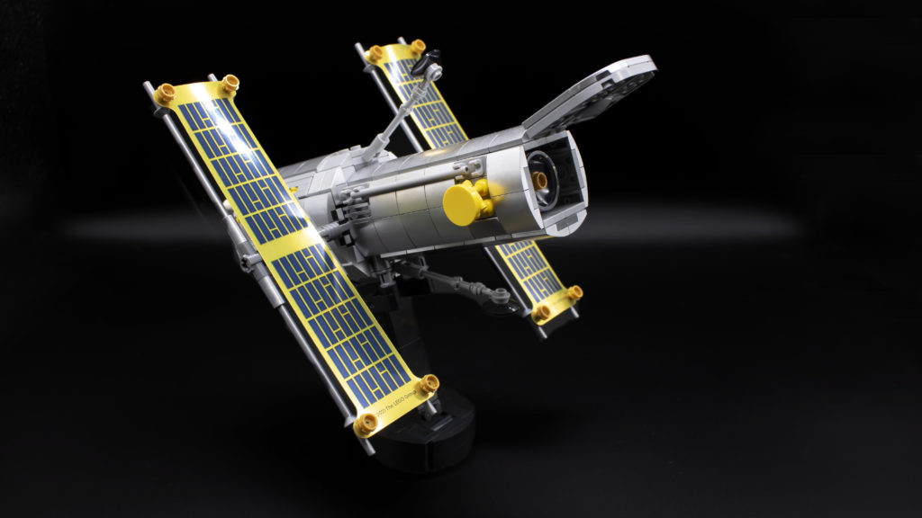 Lego Creator Expert 10283 NASA Space Shuttle Discovery 48