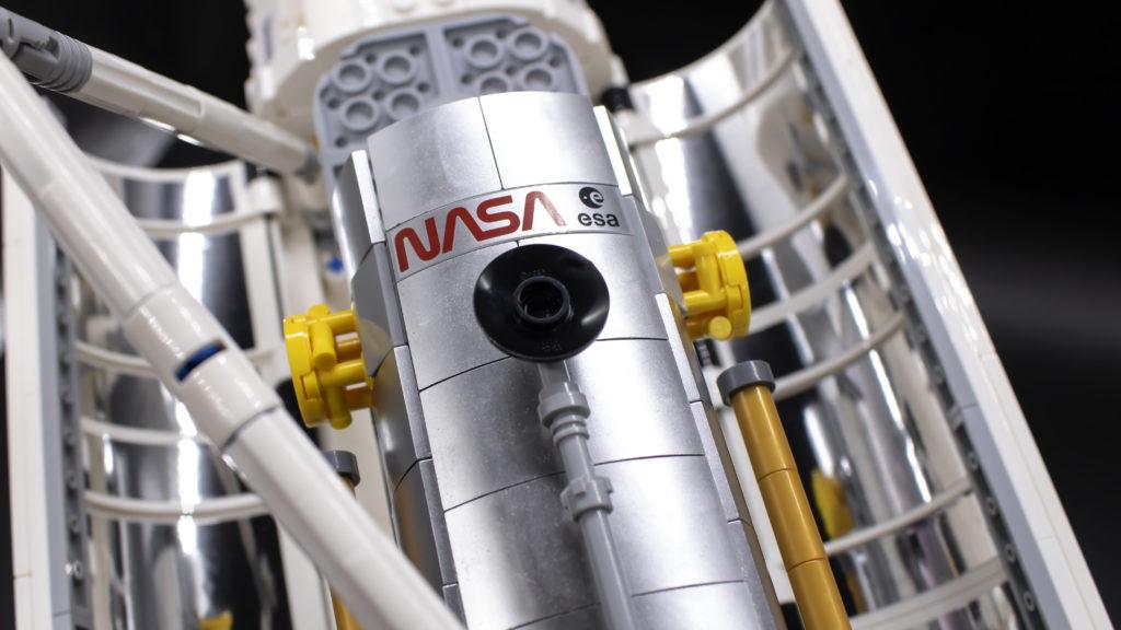 Lego Creator Expert 10283 NASA Space Shuttle Discovery 58