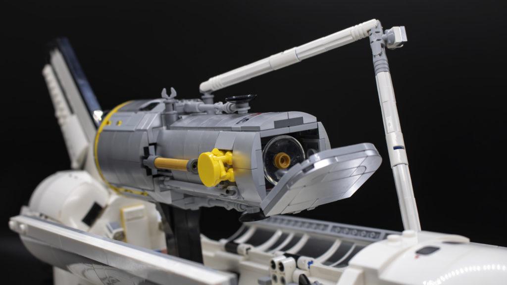 Lego Creator Expert 10283 NASA Space Shuttle Discovery 62