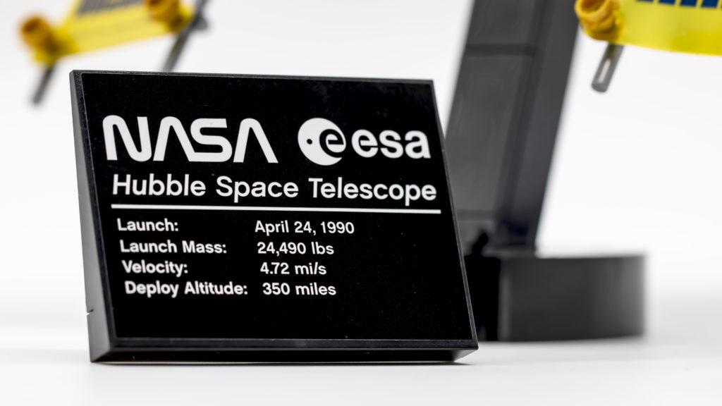 Lego Creator Expert 10283 NASA Space Shuttle Discovery 7