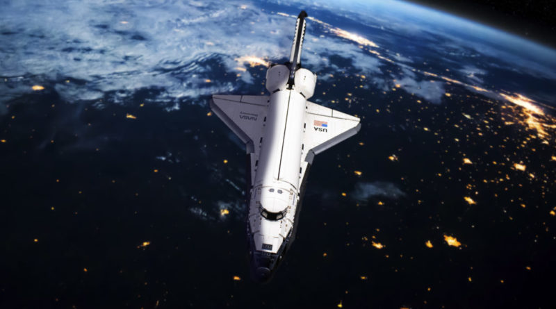 Lego Creator Expert 10283 NASA Space Shuttle Discovery featured 11