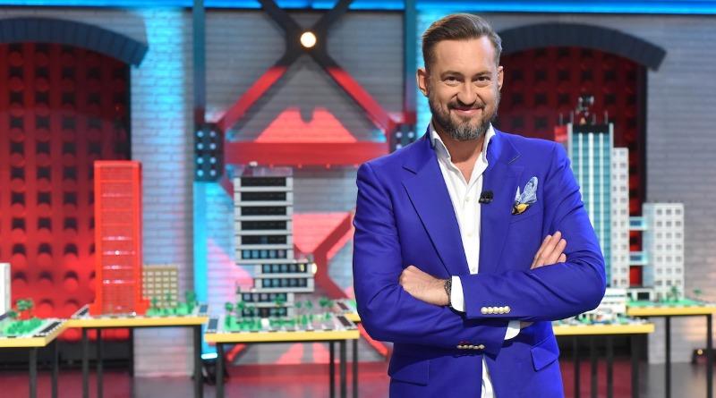 Lego Masters Poland Featured