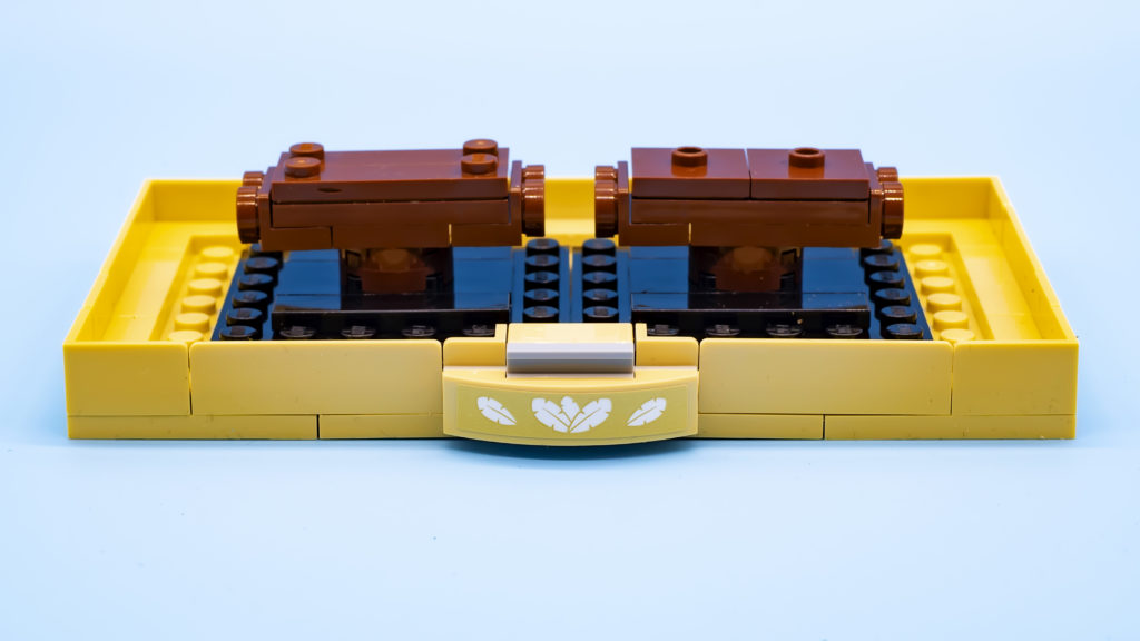 Lego Brickheadz Pets 40443 Budgie 16