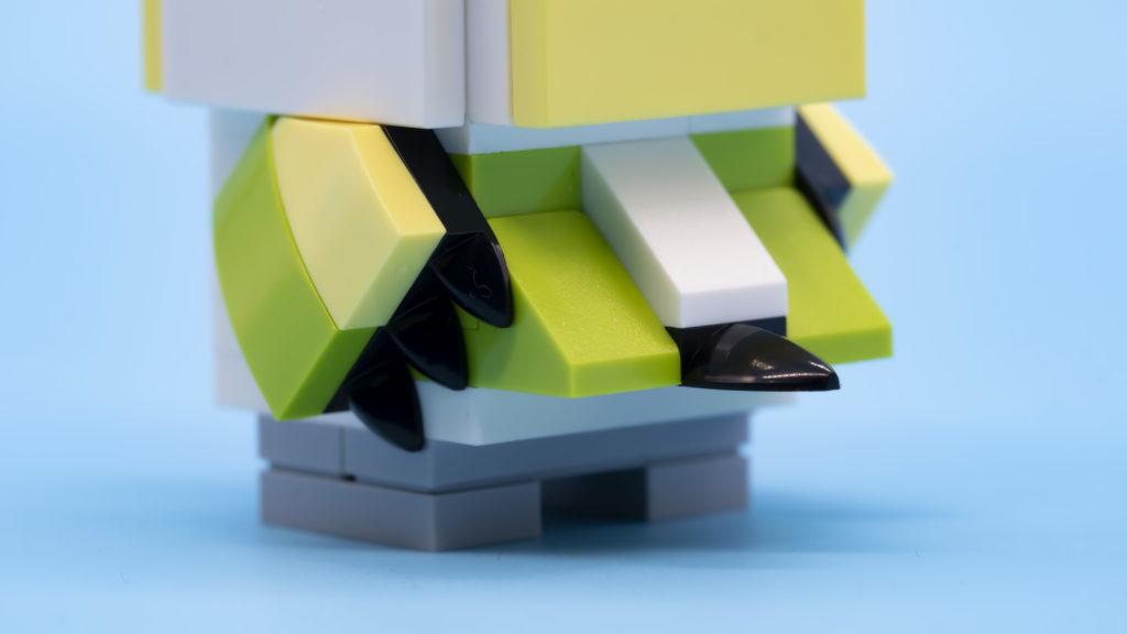 Lego Brickheadz Pets 40443 Budgie 20