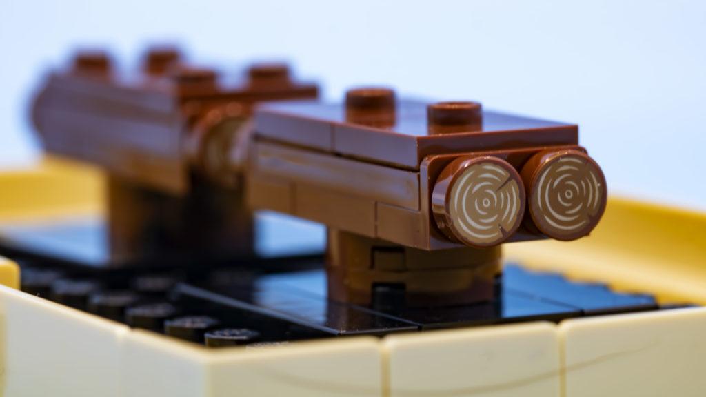 Lego Brickheadz Pets 40443 Budgie 21