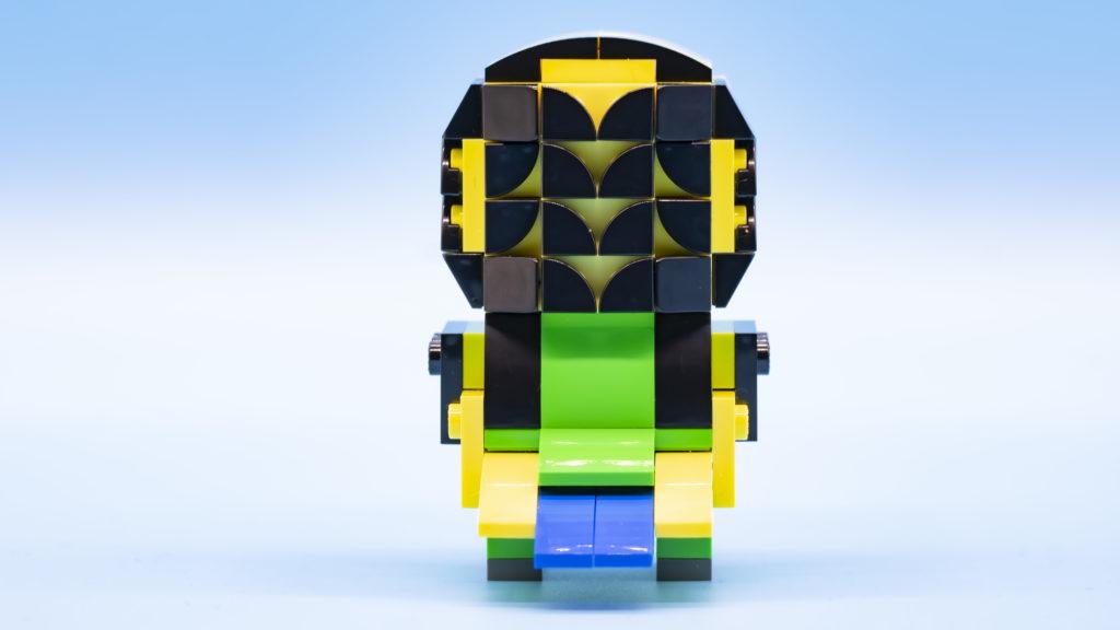 Lego Brickheadz Pets 40443 Budgie 5