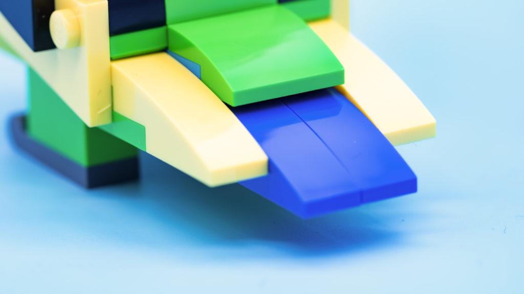 Lego Brickheadz Pets 40443 Budgie 9
