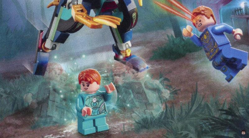 Lego marvel eternals figures ikaris sprite featured