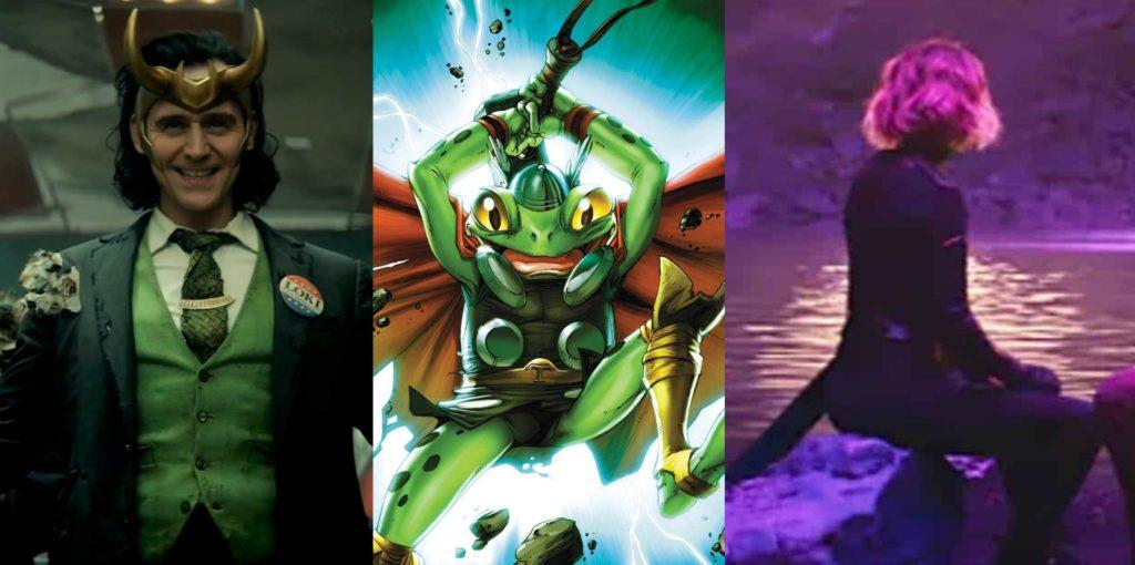 Loki Marvel featured