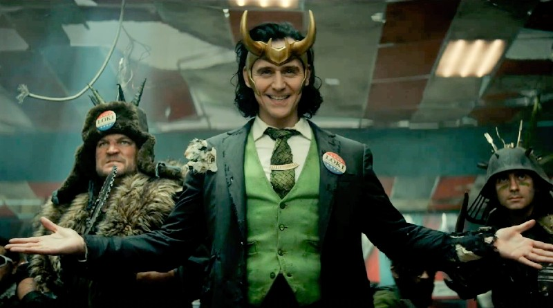 Loki Trailer Featured