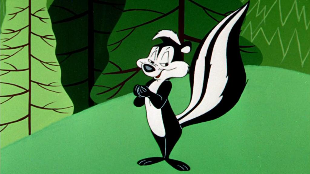 Looney Tunes Pepe Le Pew
