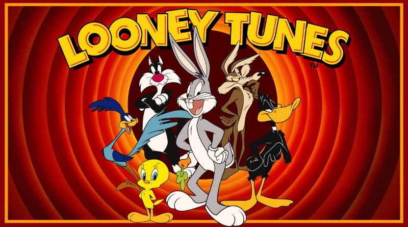 Looney Tunes Logo Featured 1