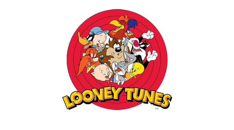 Looney Tunes Logo Featured