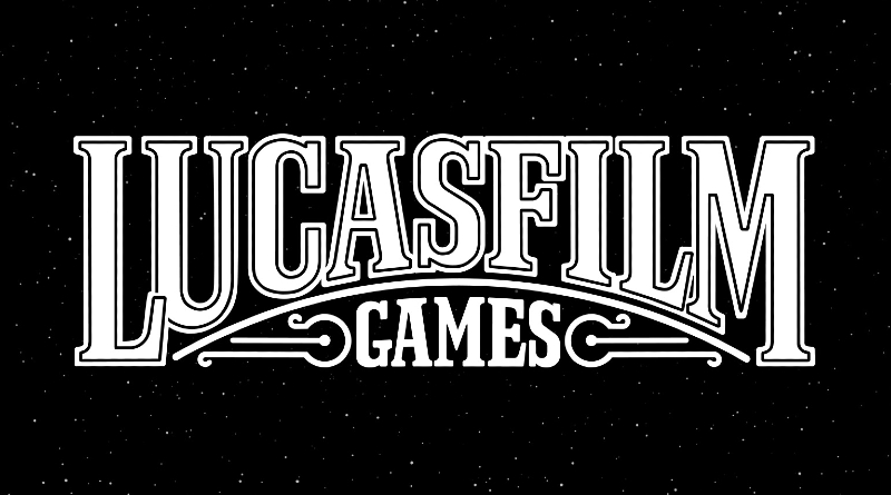 Lucasfilm Games Logo Featured