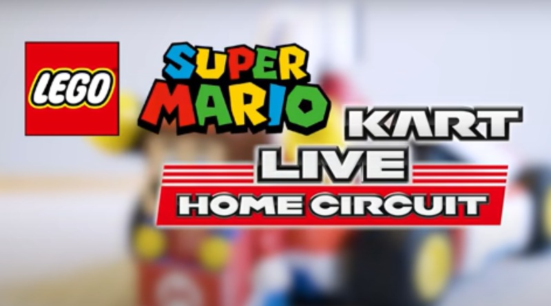 Mario Kart Live Feature