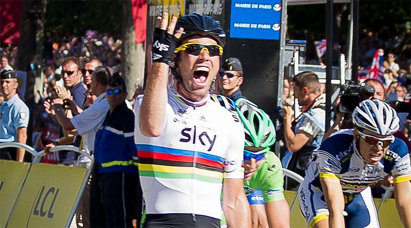 Mark Cavendish Featured