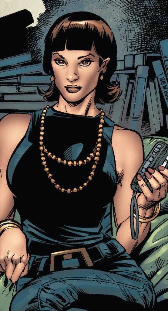 Marvel Betty Brant