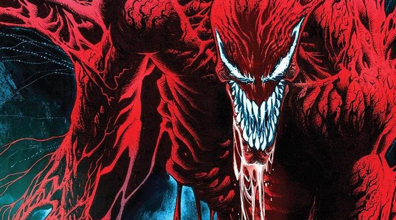 Marvel Carnage Featured