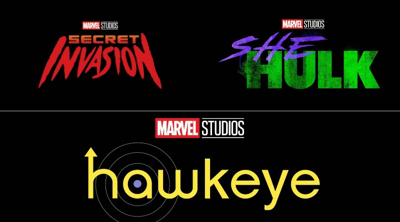Marvel Disney Shows Featured
