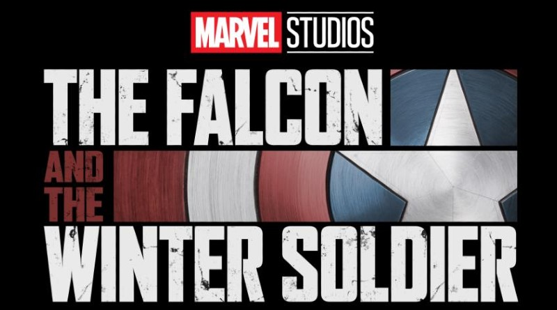 Marvel Falcon And The Winter Soldier Featured