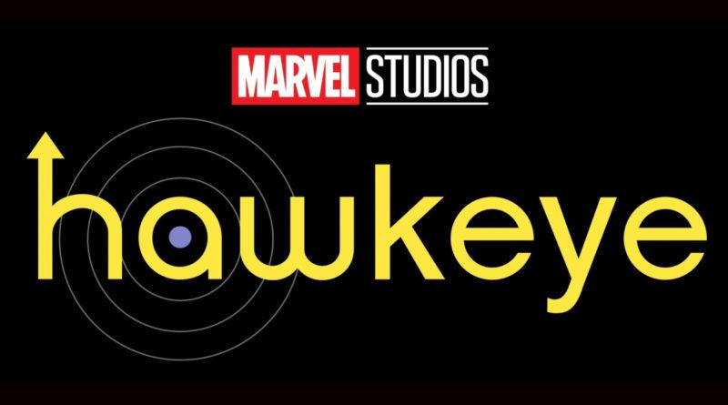 Marvel Hawkeye logo featured