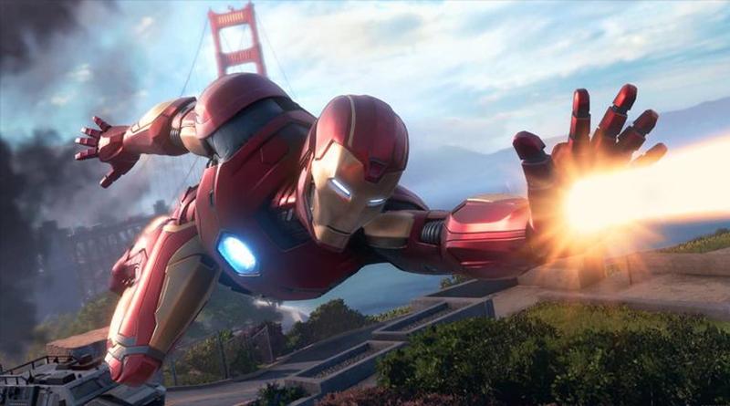 Marvel Iron Man featured 800 445