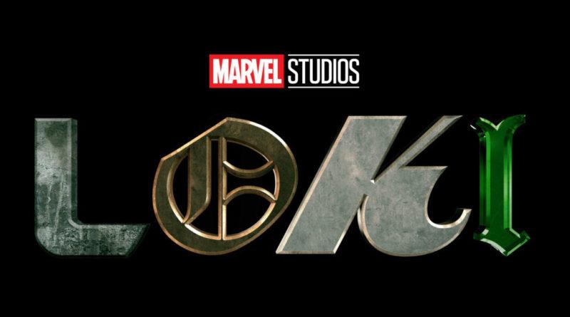 Marvel Loki logo