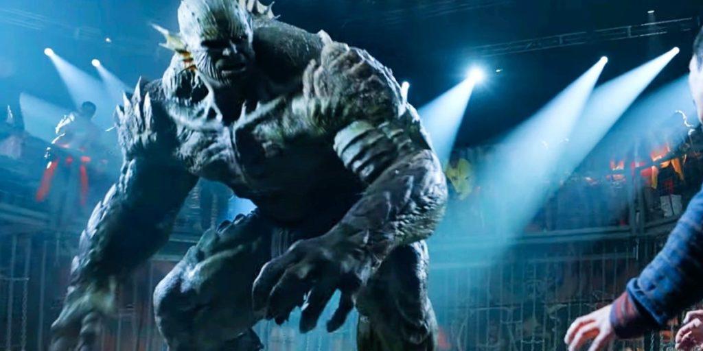 Marvel Shang Chi Abomination screenshot