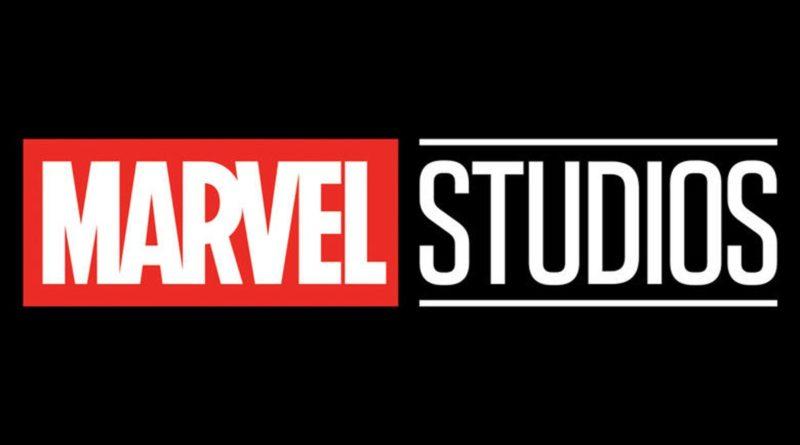 Marvel Studios Logo featured