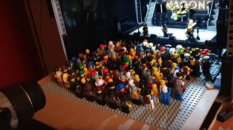 Massive Wagons LEGO Bts Featured