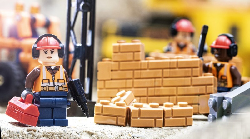 Master Model Builder