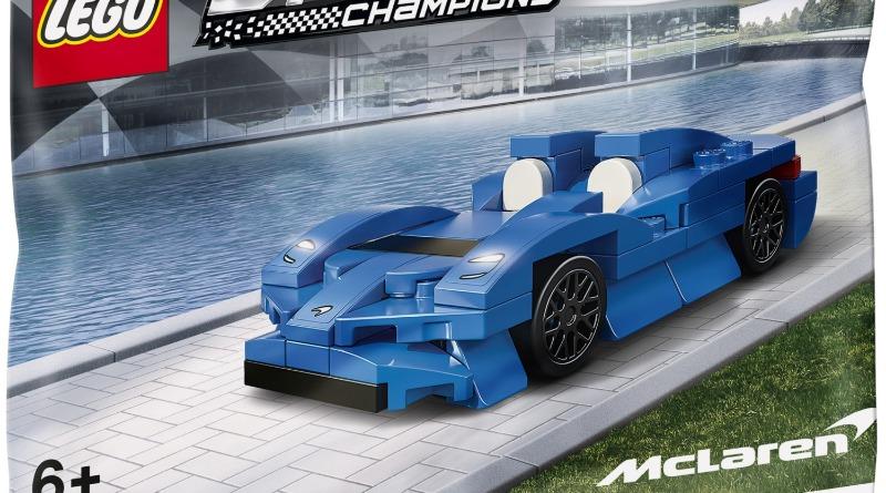 McLaren Elva Featured