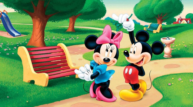 Mickey Mouse Clubhouse Featured