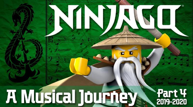 NINJAGO A Musical Journey 4 Featured