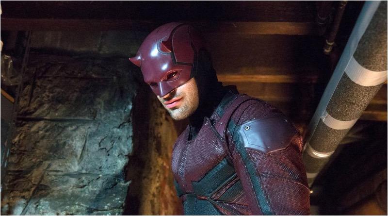 Netflix Daredevil Featured