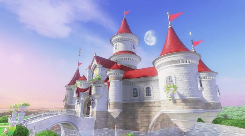 Nintendo Peachs Castle Featured 2