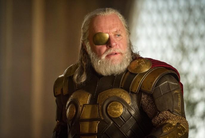 Odin MCU