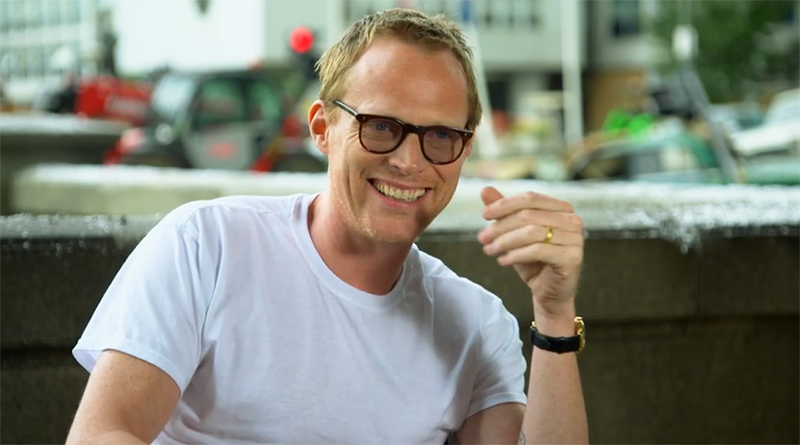 Paul Bettany Featured