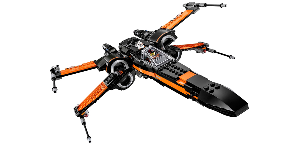 PoesX Wing