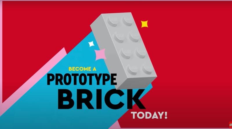 Prototype Sustainable Brick