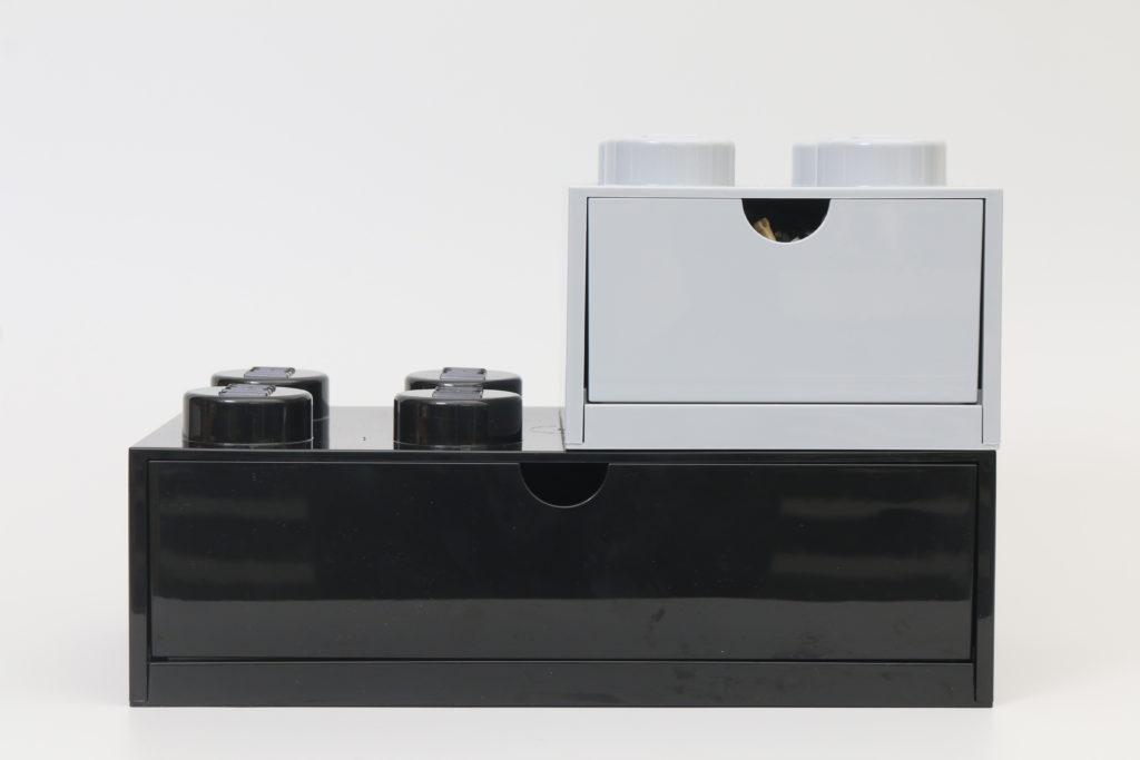 Room Copenhagen LEGO Brick Desk And Drawer Storage Review 13